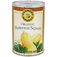 Farmer's Market Butternut Squash Organic - 15 ozs. by Farmer's Market preisvergleich bei billige-tabletten.eu