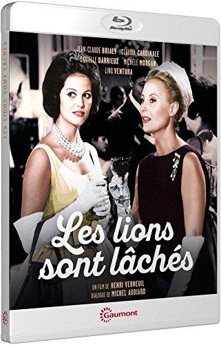 Bild von Les lions sont lachés [Blu-ray] [FR Import]
