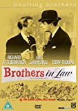 Brothers In Law (Boulting Brothers Collection) [DVD]