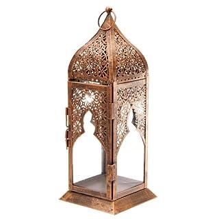 Puckator Oriental Moroccan lantern