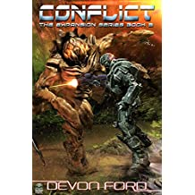 Conflict: The Expansion Series Book 3