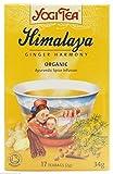 My review of Yogi Tea Himalaya