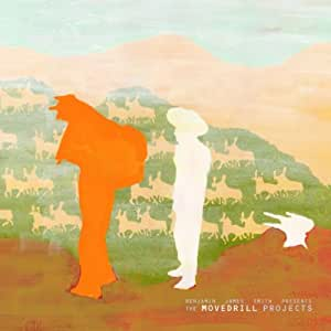 Presents The Movedrill Projects