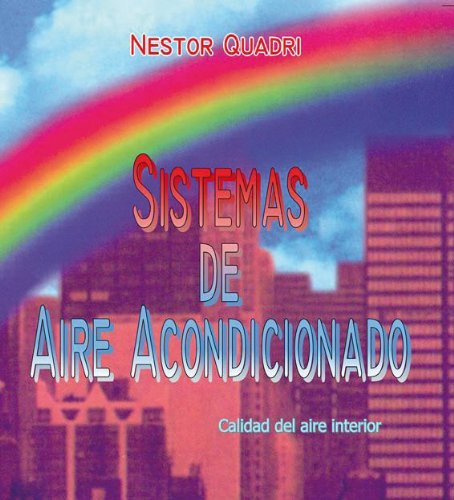 Sistemas de aire acondicionado. por Néstor Pedro Quadri