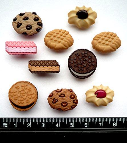 Biscuits -...