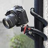 Lammcou Kamera Stativ 3in1 Ministativ - 8