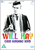Good Morning, Boys [DVD]