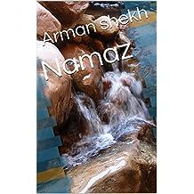 Namaz (Galician Edition)