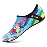 Best Sport Shoes - VIFUUR Water Sports Shoes Barefoot Quick-dry Aqua Yoga Review