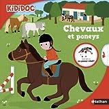 Kididoc: Chevaux Et Poneys