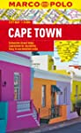 Cape Town Marco Polo City Map (Marco...