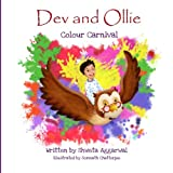 Dev and Ollie: Book 2: Colour Carnival