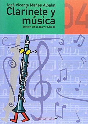 Clarinete y música 04