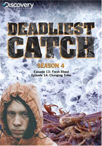 Bild von Deadliest Catch Season 4 - Fresh Blood & Changing Tides