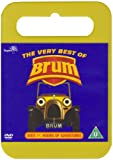 Carry Me - The Very Best Of Brum [DVD]