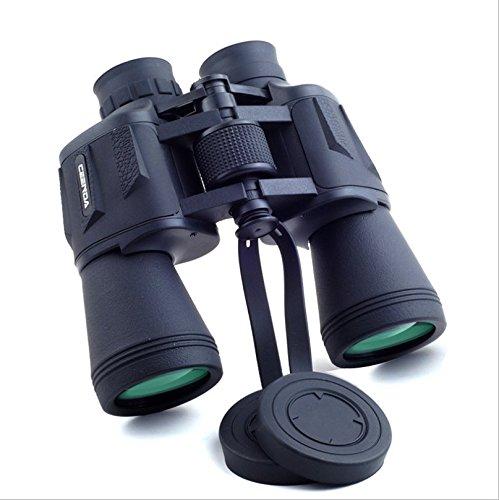 Premium 20 X 50 Fernglas Mit BK4 Prisma Für Vogelbeobachtung Safari Sightseeing Fußball & Festival | Voll Multi-Coated Objektiv Für Die Jagd Sport Wildlife Reisen & Wandern -
