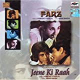 #6: Farz and jeene ki raah(indian/movie songs/hit film music/collection of songs/romantic,emotional songs/various artists/farz and jeene ki raah)