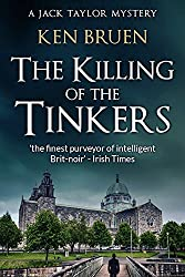 The Killing of the Tinkers (Jack Taylor Series Book 2)