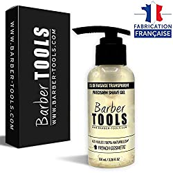 BARBER TOOLS Gel de...