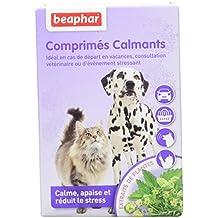 Beaphar – Pastillas calmants – perro y gato ...