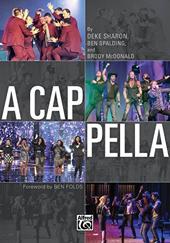 A Cappella (English Edition)