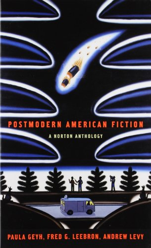 Postmodern American Fiction: A Norton Anthology (Open Market Edition)