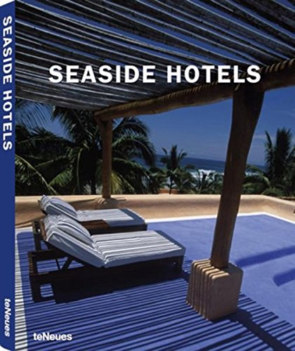 Seaside Hotels Buch-Cover