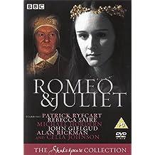 BBC Shakespeare Collection - Romeo & Juliet