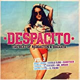Despacito Vol.2-The Best Of Reggaeton & Bachata