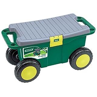 Draper DRA60852 Gardeners Tool Cart and Seat