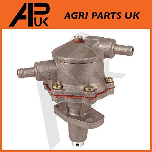 Shibaura Perkins engine fuel lift pump 130506360 suit JCB mini digger etc