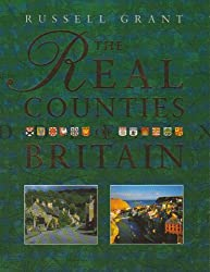 The Real Counties of Britain
