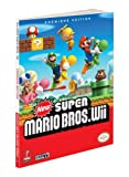 New Super Mario Bros Wii: Prima's Official Game Guide (Prima Official...