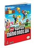 New Super Mario Bros Wii: Prima's Official Game Guide (Prima Official Game Guides)