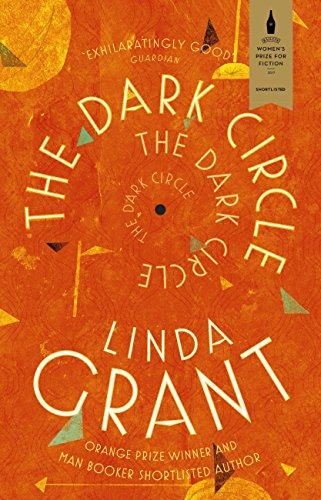 The dark circle shortlisted for the baileys womens prize for the dark circle shortlisted for the baileys womens prize for fiction 2017 by grant fandeluxe Images