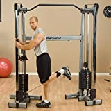 Body-Solid GDCC200 Functional-Trainer, Kabelzugstation distributed by simple products gmbh - 6