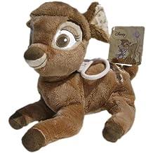 Disney 5871698 - Peluche de Bambi musical con cuerda