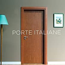 Maniglie Usate Per Porte Interne.Amazon It Porte Interne