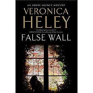 False Wall (An Abbot Agency Mystery)
