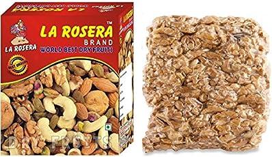 La Rosera Premium Quality Broken Walnut 500Gm