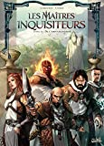 Les Maîtres inquisiteurs T12 - De l'obscurantisme - Format Kindle - 9782302076969 - 9,99 €