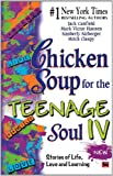 Chicken Soup for the Teenage Soul IV price comparison at Flipkart, Amazon, Crossword, Uread, Bookadda, Landmark, Homeshop18