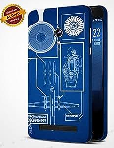 alDivo Premium Quality Printed Mobile Back Cover For Asus Zenfone C ZC451CG / Asus Zenfone C ZC451CG Back Case Cover (MKD144)