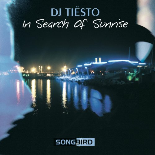 In Search Of Sunrise 1
