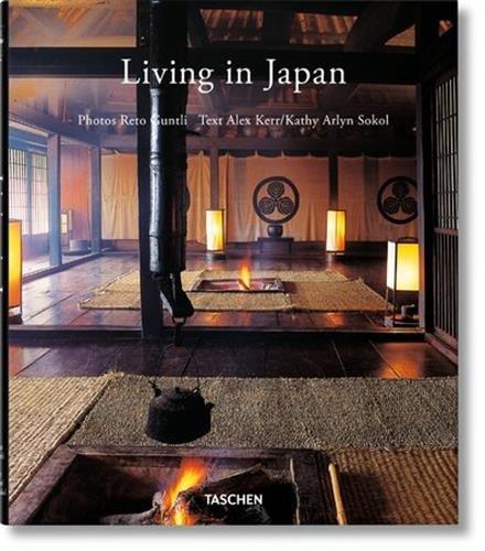 In Menschen Häuser Und Japan (Living in Japan)