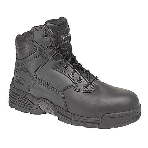 Magnum Stealth Force 6 - Chaussures montantes de sécurité - Homme Noir