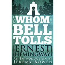 For Whom the Bell Tolls (Scribner Classics) (English Edition)