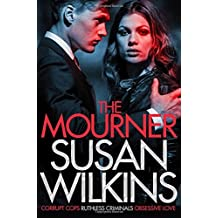 The Mourner by Susan Wilkins (2015-05-21)