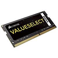 مجموعة فينجينس لذاكرة الأداء (1 x 4GB) CMSO4GX4M1A2133C15