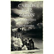 Les lumières de Septembre: 3 (French Edition)